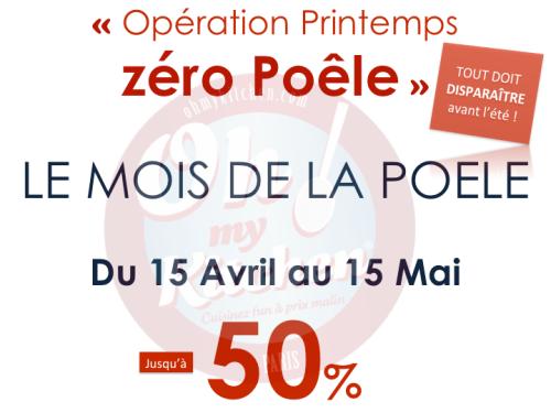 Opération Zéro Poêle